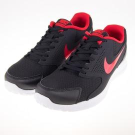 NIKE  CP Trainer 2 男慢跑鞋-黑/紅/白 719908016