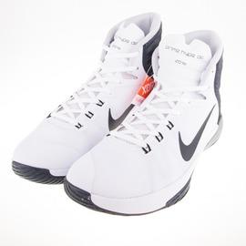 NIKE  Prime Hype DF  EP男款籃球鞋-白/黑 844788100