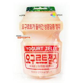 【吉嘉食品】韓國 養樂多果凍QQ軟糖1包50公克60元, 另有綜合超酸QQ軟糖{8801062336432:1}