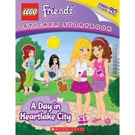 lt 樂高好朋友~LEGO FRIENDS gt A DAY IN HEARTLAKE C