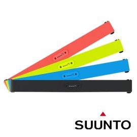 【芬蘭 SUUNTO】公司貨 新款 SMART SENSOR 心率彈性鬆緊帶/可調式 (A+級)/適AMBIT 系列 心跳帶