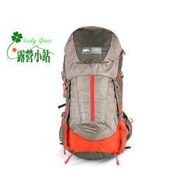 大林小草~【R238】犀牛 RIHNO 38公升背包-咖啡灰 -【國旅卡】