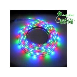 大林小草~【缺貨中~【23229】OutdoorBase 帳篷LED燈條(RGB光)-【國旅卡】