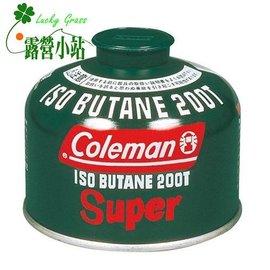 大林小草~【CM-K450J】COLEMAN 高效能極地瓦斯罐450G、高山瓦斯罐