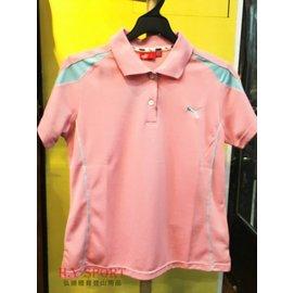 ~H.Y SPORT~PUMA排汗衫粉色80405202028 L