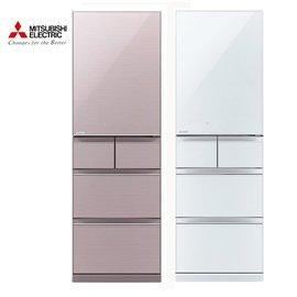 『MITSUBISHI』☆三菱日本原裝455L 五門變頻電冰箱 MR-B46Z  **贈基本安裝**
