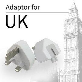 ^( 品 ^)^~ZIYA^~ Apple 變壓器電源轉接頭 充電轉接頭 ^(UK 英國規