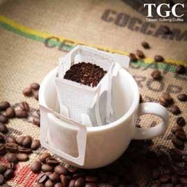 ~TGC~波奎特山谷 鄧肯莊園 藝妓 白蜜 咖啡豆 ^(1磅^)
