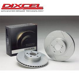 ~Power Parts~DIXCEL SD 煞車碟盤 後  SUBARU FORESTE