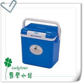 大林小草~【M-8157 】日本鹿牌 CAPTAIN STAG 鹿王日本原裝保冷冰箱冰桶8公升(藍)-【國旅卡】