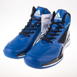 6折出清~ADIDAS  CRAZY GHOST 2 籃球鞋-藍/黑 C75589