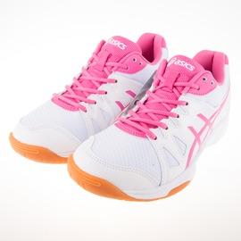 Asics  GEL-UPCOURT 排球 羽球 運動鞋 B450N-0120