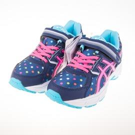 Asics  PRE CONTEND 3 PS 兒童慢跑鞋 C564N-4920