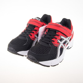 Asics  PRE CONTEND 3 PS 兒童慢跑鞋 C564N-9001