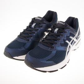 Asics  大尺碼 寬楦 GT-2000 4 (2E) 高支撐 慢跑鞋 T607N-5293