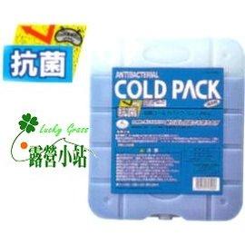 大林小草~【M-9504 】CAPTAIN STAG 日本鹿牌抗菌冷媒-750g 冰磚保冷劑、保冷磚