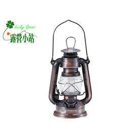 大林小草~【M-1328】日本鹿牌CAPTAIN STAG 復古LED油燈-【國旅卡】