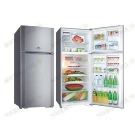 龍錸^(秝琦^) 三洋~SANLUX^(SANYO^) 自然科技 雙門 電冰箱 SR~A5