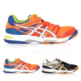 ASICS GEL-ROCKET 7 男排球鞋(免運 羽球鞋 亞瑟士【02015045】≡排汗專家≡