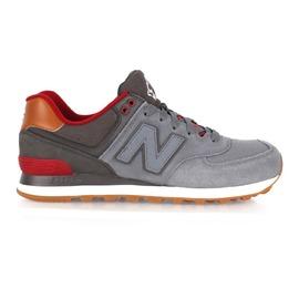 NEW BALANCE 574系列 男復古休閒鞋(免運 NB N字鞋【02015866】≡排汗專家≡