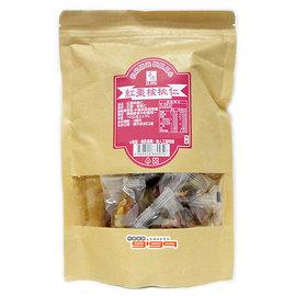 【吉嘉食品】紅棗核桃仁 1包125元,另有花生香脆椒、椰棗核桃仁{222-513:1}