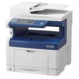 Fuji Xerox DocuPrint M355df 雷射多 事務機^( 貨^)^(免
