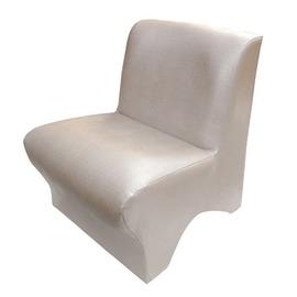~CY176~9~ 珍珠色兒童椅^(厚皮^)
