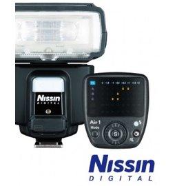 ~震博攝影~Nissin i60A 閃光燈 Air1無線發射器  捷新 貨  套組