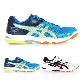 ASICS GEL-ROCKET 7 男排球鞋(免運 羽球鞋 運動 亞瑟士【02015132】≡排汗專家≡