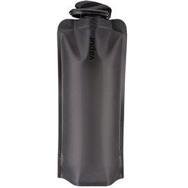 ^~ Vapur ^~ ECLIPSE 1L 霧黑 輕量折疊水袋 水壺 不含BPA 美國