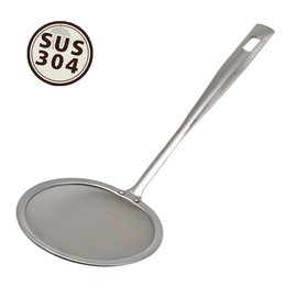 ~CP好物~304不鏽鋼健康濾油網 18~8 油炸網濾油網去油漏杓SUS304雞湯杓