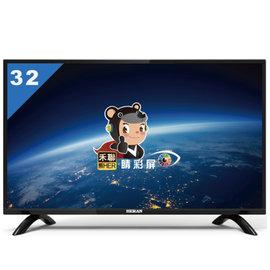 ~禾聯HERAN~32吋LED液晶顯示器 HD~32DFK 視訊盒 32DFK