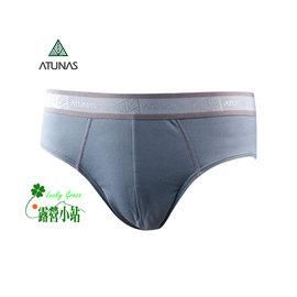 大林小草~【A-U1212M】Atunas 歐都納 男款三角內褲(無彈)-【國旅卡】