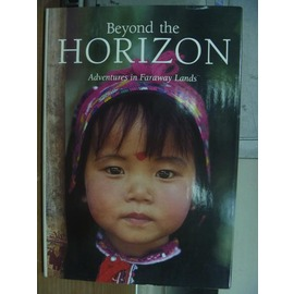 ~書寶 書T9╱原文書_PMP~Beyond th Horizon