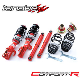 ~Power Parts~TANABE SUSTEC PRO CR 避震器 TOYOTA