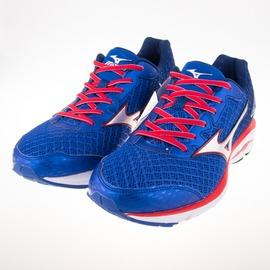 Mizuno  慢跑鞋的代名詞 WAVE RIDER 19 SW 男超寬楦慢跑鞋 J1GC160491