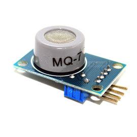 MQ~7 一氧化碳 氣體感測器模組 可燃氣檢測