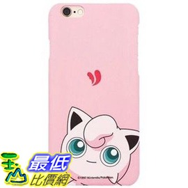 [美國直購] 神奇寶貝 精靈寶可夢周邊 iPhone 6 6S Plus Case 5.5吋 Pokemon Go Cartoon Cute Case [Hard Case] Jigglypuff 手