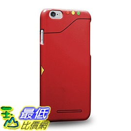 [美國直購] 神奇寶貝 精靈寶可夢周邊 Premium AAS41047 Designs Pokemon Pokedex Protective Snap-on Apple Iphone 6 / 6s