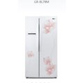 LG 花之賞系列變頻對開冰箱^( 品^) 805公升GR~BL78M 另售GR~BL65S