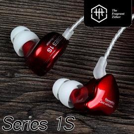 志達電子 SERIES1S TFZ SERIES1S 雙動圈 入耳監聽 耳道式耳機 E10