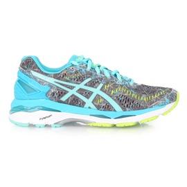 ASICS GEL-KAYANO 23 女慢跑鞋(免運 路跑 亞瑟士【02015876】≡排汗專家≡