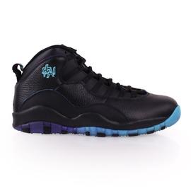 NIKE AIR JORDAN 10 特定-限量男復刻籃球鞋(免運 喬丹 氣墊 高統【02015678】≡排汗專家≡