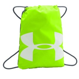 UNDER ARMOUR Ozsee Sackpack 11240539-390 輕便健身包