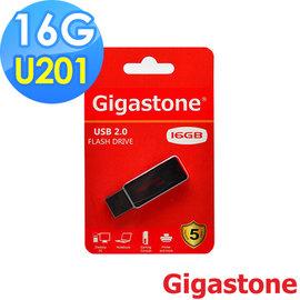 ~Gigastone~16G U201 USB2.1 隨身碟