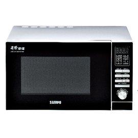 SAMPO 聲寶28公升天廚變頻微波爐 RE-B528TD