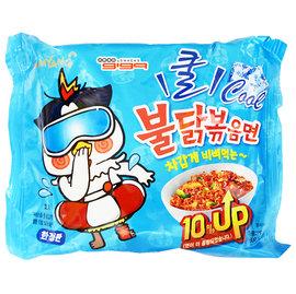 【吉嘉食品】火辣雞肉風味冷拌麵 1包140公克28元,另有火辣雞肉風味鐵板炒麵{8801073141766:1}