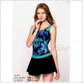 ~小薇的店~名人 專櫃品牌 連身裙泳裝 1480元NO.162612^(2L^)