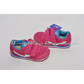 MIZUNO 童鞋 展示 零碼 桃紅色  上學 兒童 跑步 發育~K1GD143264~登