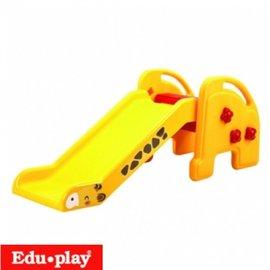 Edu-Play 長頸鹿遊戲溜滑梯